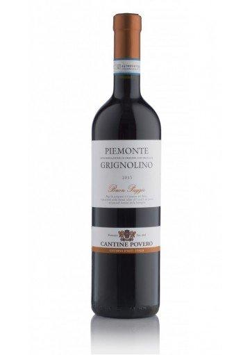 Grignolino Piemonte D.O.C.