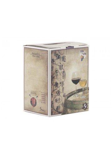 Refosco I.G.T. Veneto Bag in Box 5 Litri