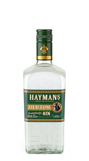 Gin Old Tom Hayman