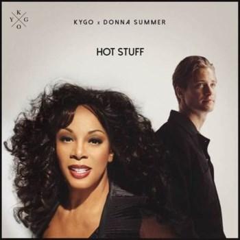 """Kygo estrenó una versión de """"Hot Stuff"""" de Donna Summer"""