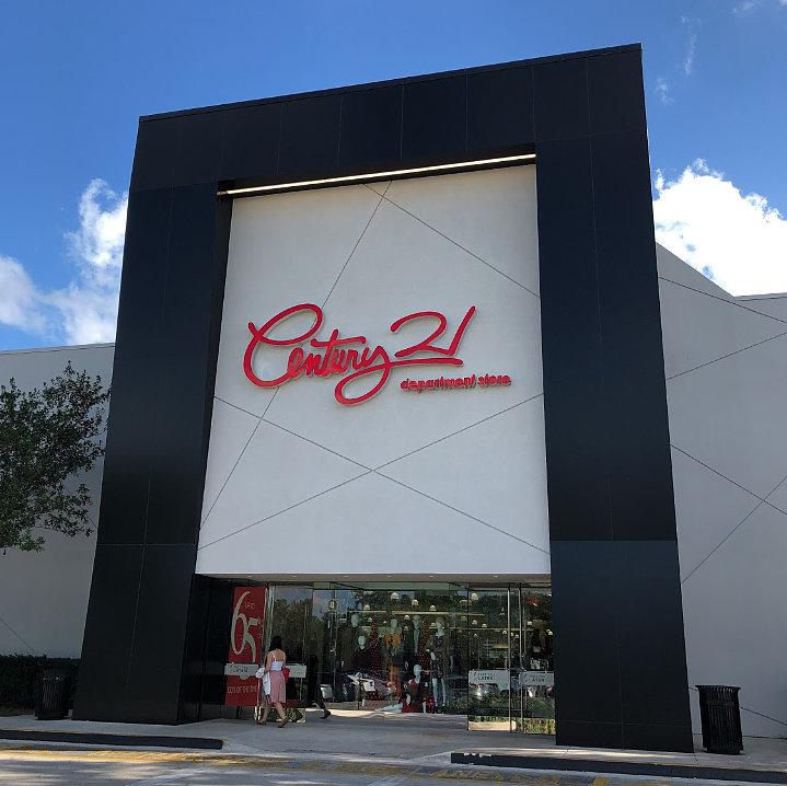 Century 21 cierra todas sus tiendas