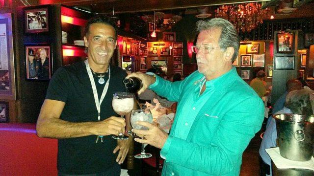 Raúl Ferraretto esta entre los argentinos que marcan tendencia en Miami