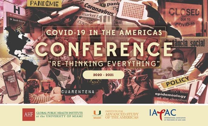 COVID-19 in Americas