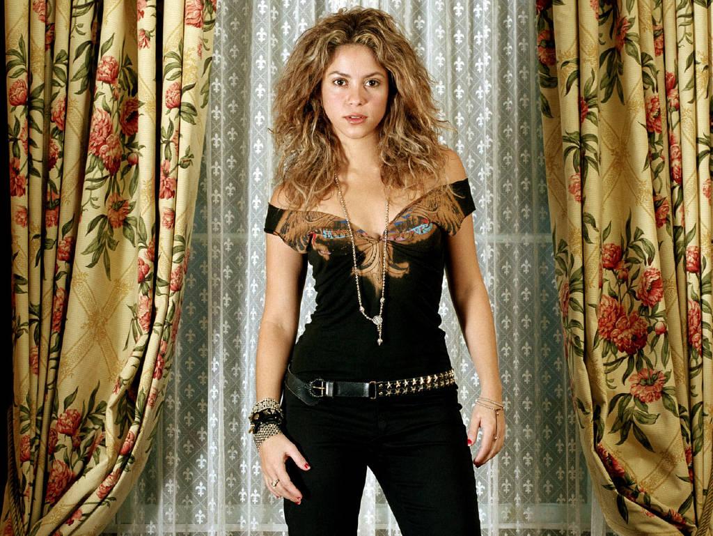 Shakira denuncia la «crueldad inimaginable» de leyes de inmigración de EEUU