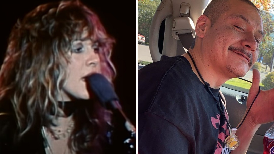 Dreams, la canción de Fleetwood Mac que se hizo viral y le cambió la vida a un hombre