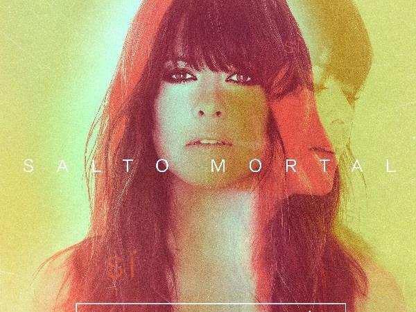 Vanesa Martín presenta «Salto Mortal», el adelanto de su próximo álbum