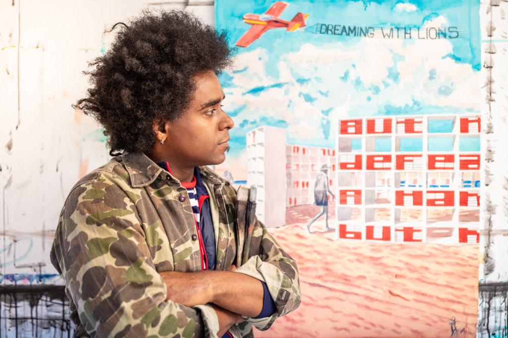 Faena Art comisiona una monumental instalación de Alexandre Arrechea para Miami Art Week 2020