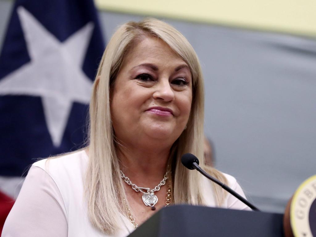 Desestiman demanda de empresa de ferry contra la gobernadora de Puerto Rico