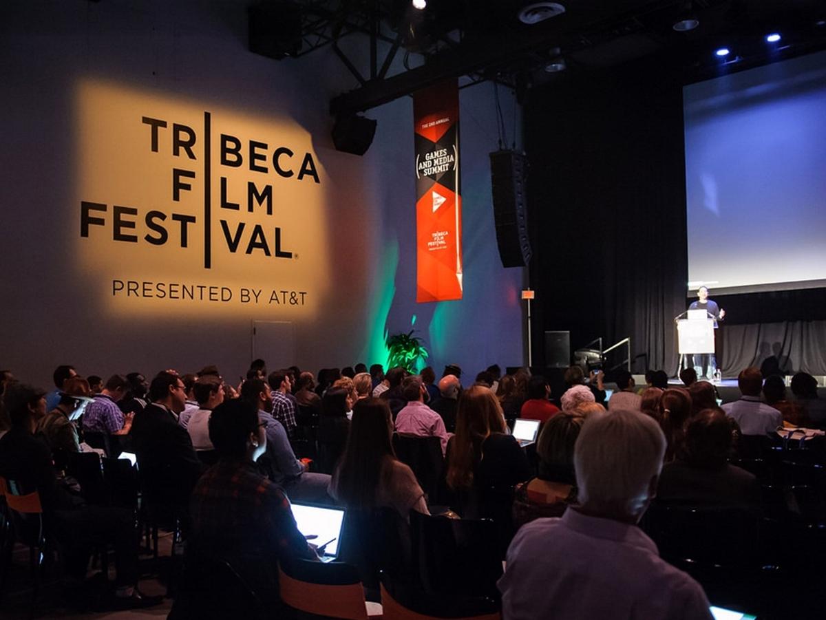 Filme de la puertorriqueña Macha Colón se estrenará en el Festival de Tribeca