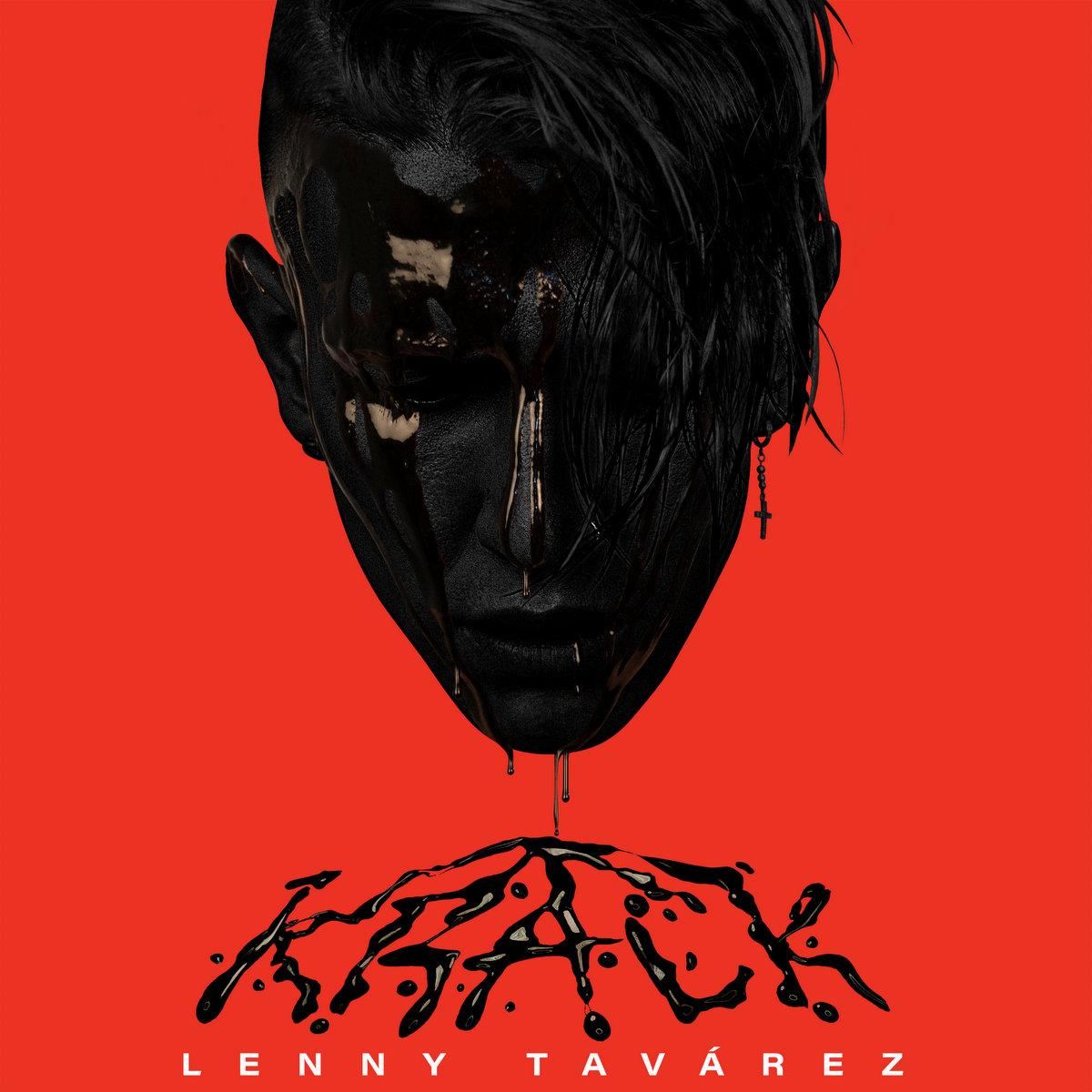 """Lenny Tavárez estrena """"KRACK SEASON 4"""", junta al lanzamiento de su anticipado álbum KRACK"""