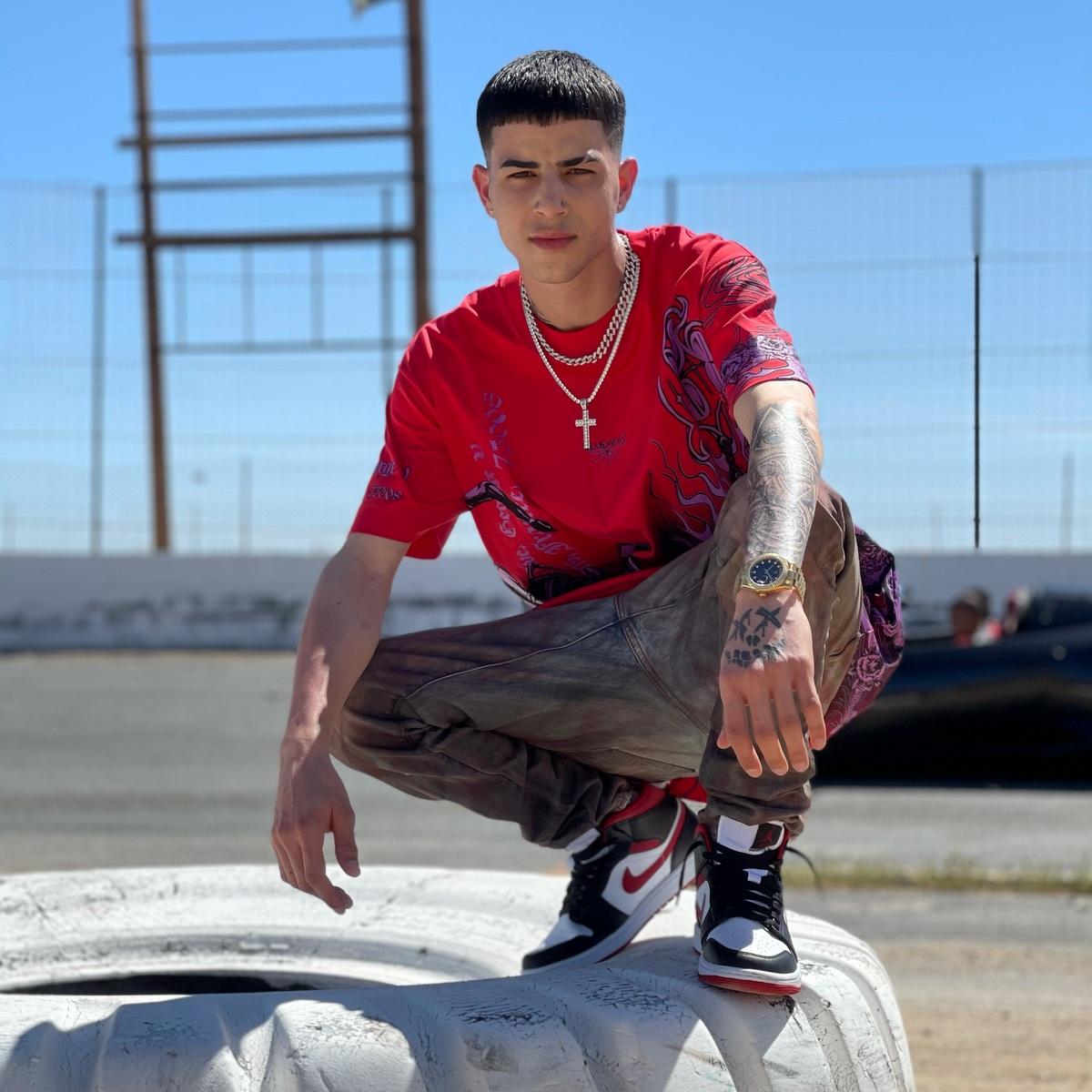 Baby Will, el cubano que sale a la conquista del género urbano con su nuevo sencillo «Ice»