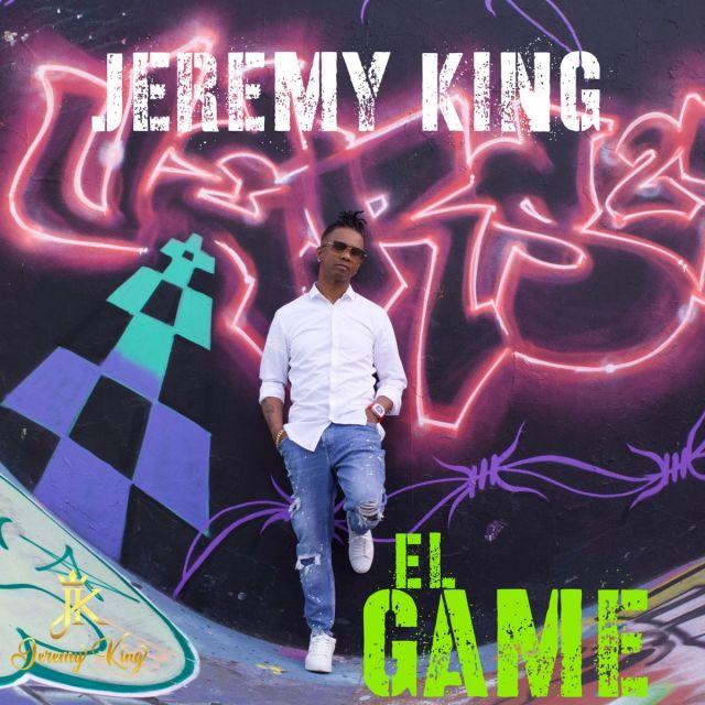 Jeremy King