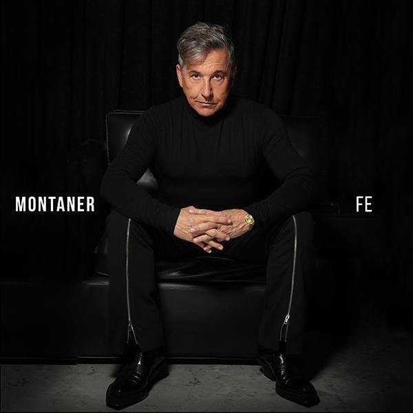 Ricardo Montaner lanzó su nuevo álbum «Fe» disponible en todas sus plataformas digitales