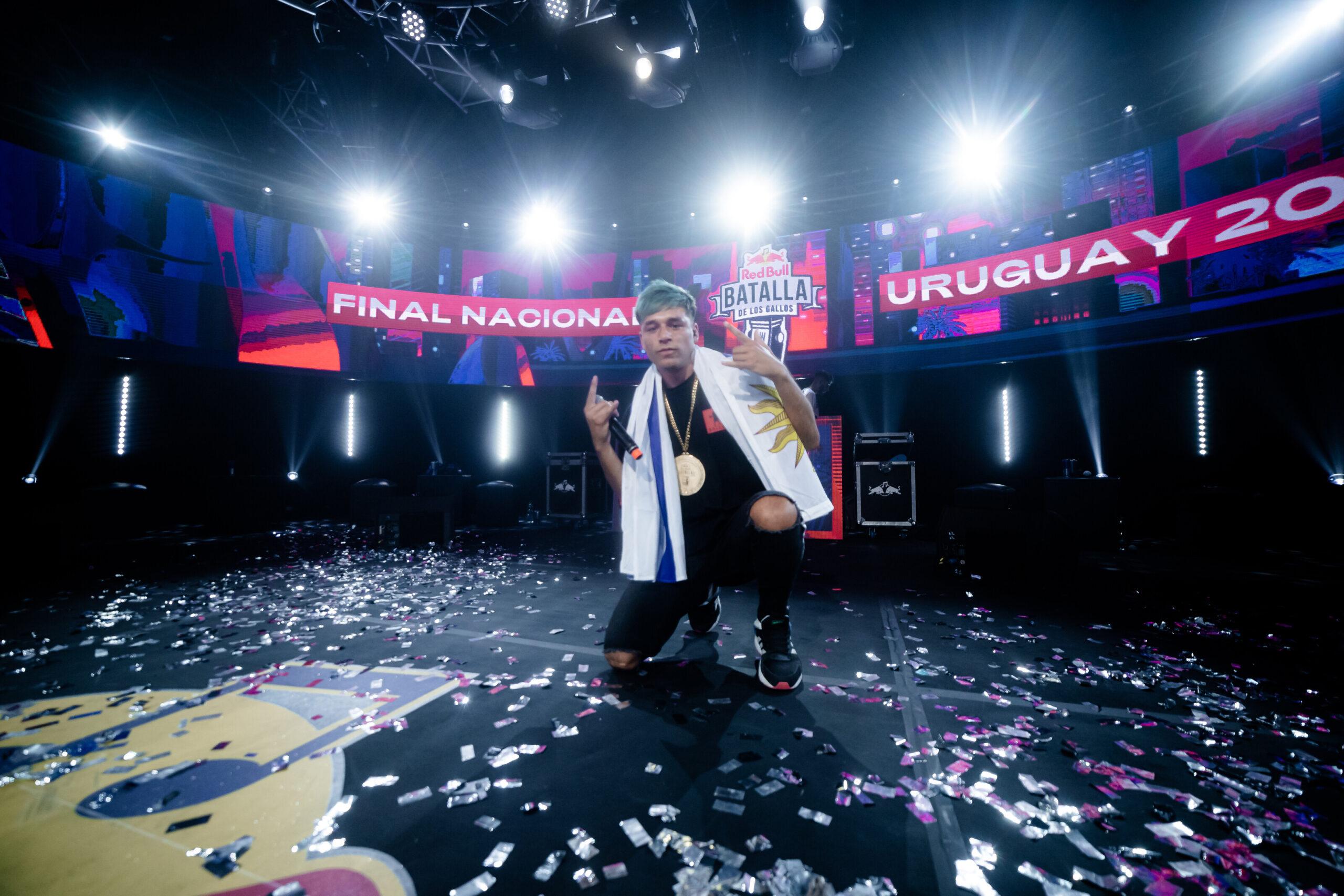 Red Bull Batalla Uruguay: estos son la presentadora, DJ, jurado y casters