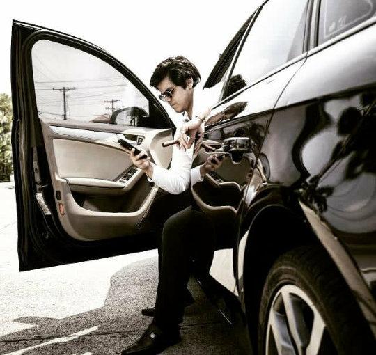 ¿Quien es Daxsen, el multifacético empresario musicallatinoamericano?
