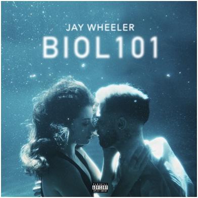 """Jay Wheeler sorprende con un reggaetón-house: """"Biol101"""""""