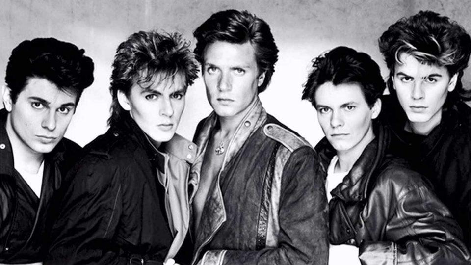 Duran Duran y sus mejores videos - LaCarne Magazine