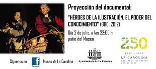 documental Héroesok