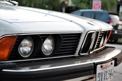 1987 BMW 635 CSi (2)