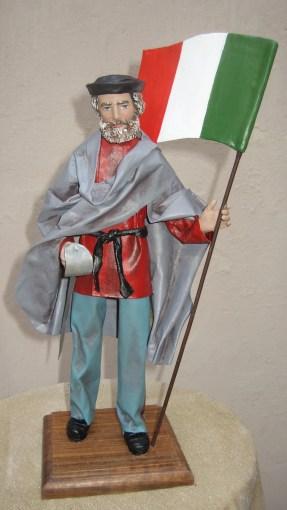 Garibaldi cm 35