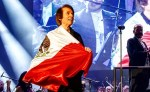"¡México disfruta ""La Gran Noche"" de Raphael!"