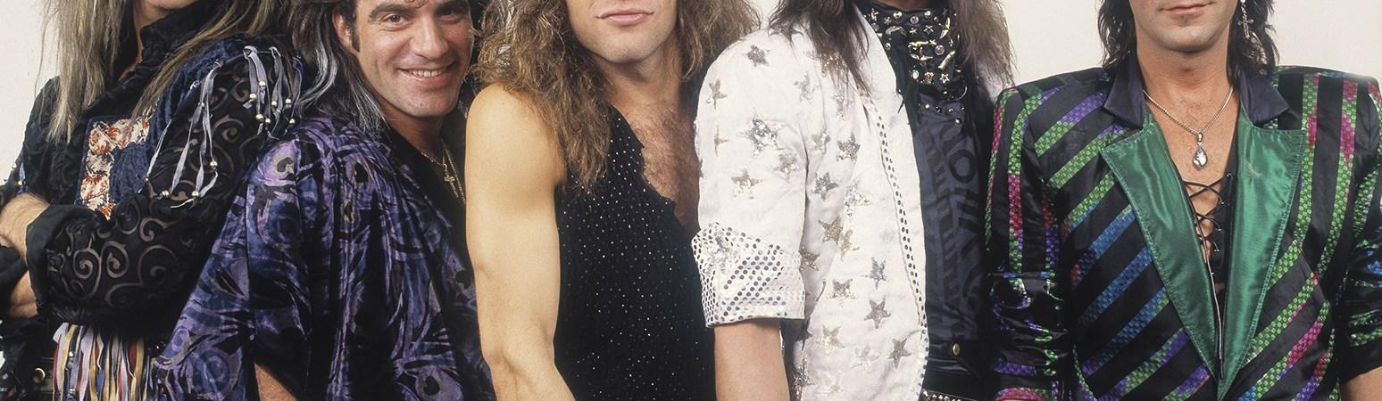Bon Jovi presenta 'Limitless' primer sencillo de '2020', su próximo disco