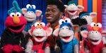"""Lil Nas X y Kacey Musgraves, invitados en el """"Show de Elmo"""""""