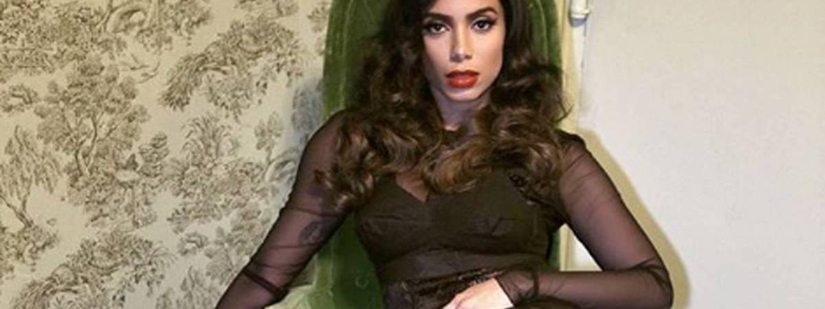 «Latinos Unidos»: Anitta y su energía «carioca» llegarán a tu casa