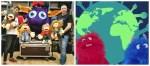 Los Gurlis, banda de Pipí ex Ska-P, presenta canción infantil contra el Covid-19