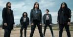 Velvet Darkness estrena video de 'Nothing But Glory'