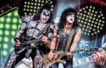 """Download Festival"", una fiesta virtual con Kiss, Iron Maiden y Korn"