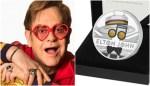 Elton John tendrá moneda conmemorativa