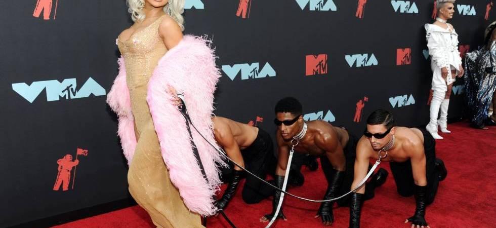 El reflejo de la muerte de MTV en los «Video Music Awards»