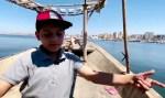 Conoce a Shantti; MC de 11 años que da un 'mensaje de paz y humanidad'