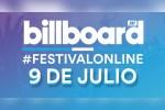 Billboard Argentina apoya a los músicos más necesitados