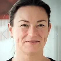 María - Santander - Huésped de La Casa Azul de Las Caldas de Oviedo en Asturias