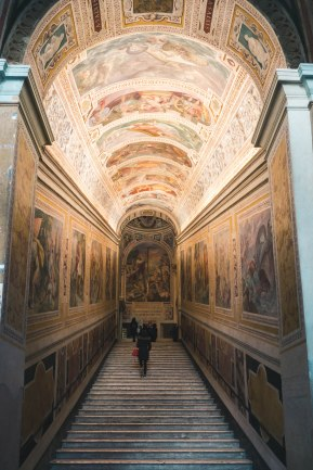 What If We Blog - Scala Sancta - Jan 21