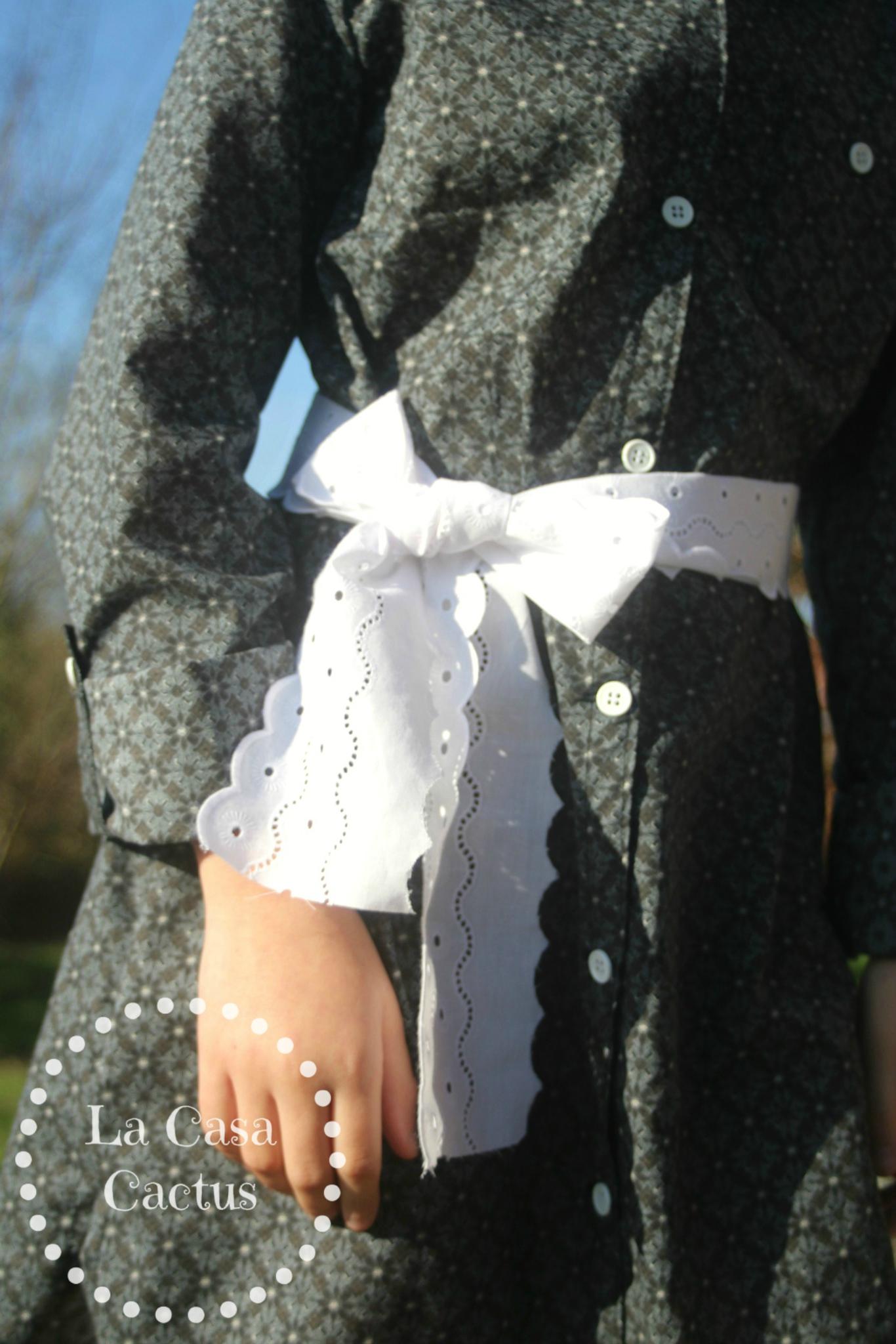 Modkid: Vivian Dress