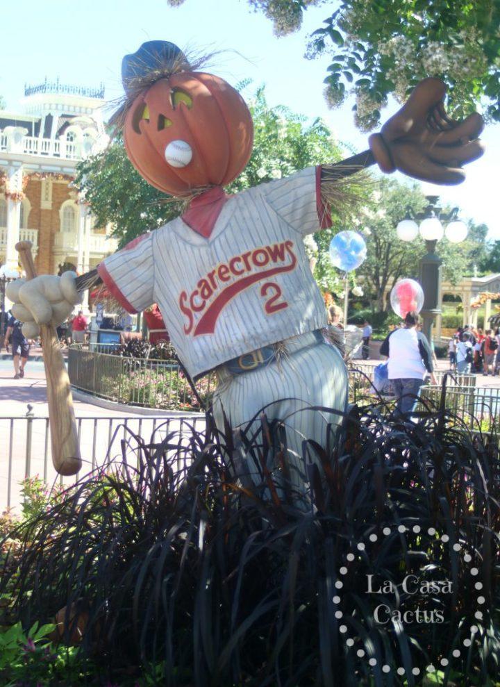 Magic Kingdom, La Casa Cactus