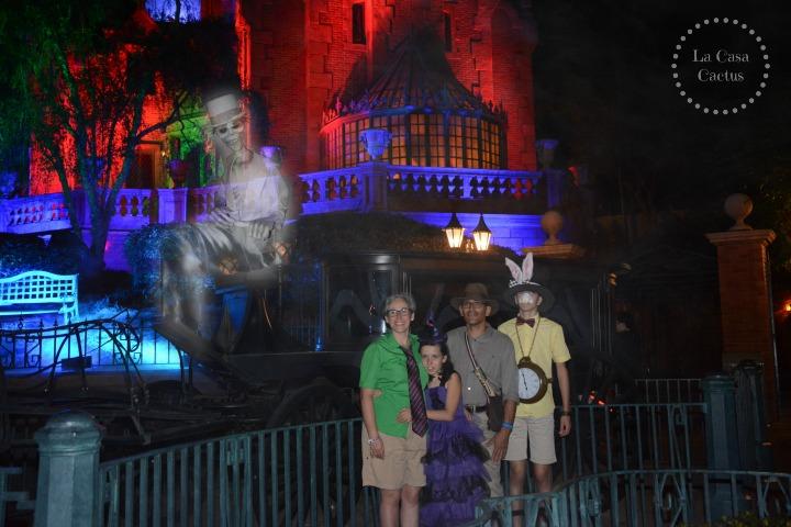 Chroniques de Disneyworld, Jour 6: Animal Kingdom et Mickey's Not So Scary Halloween Party