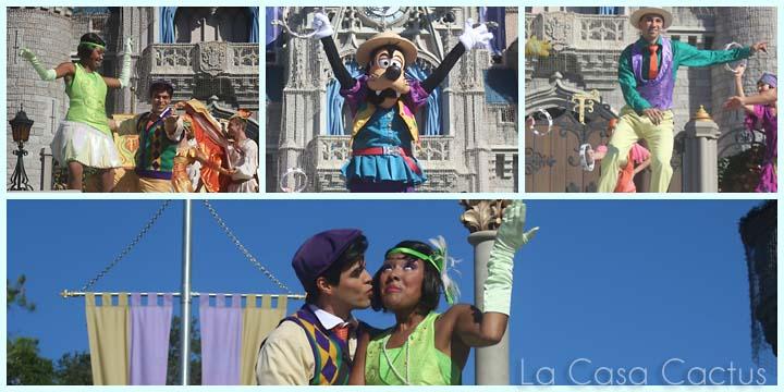 Chroniques de Disneyworld, Jour 12: Magic Kingdom+Hollywood Studios