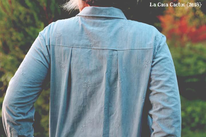 Montana Shirt, La Casa Cactus