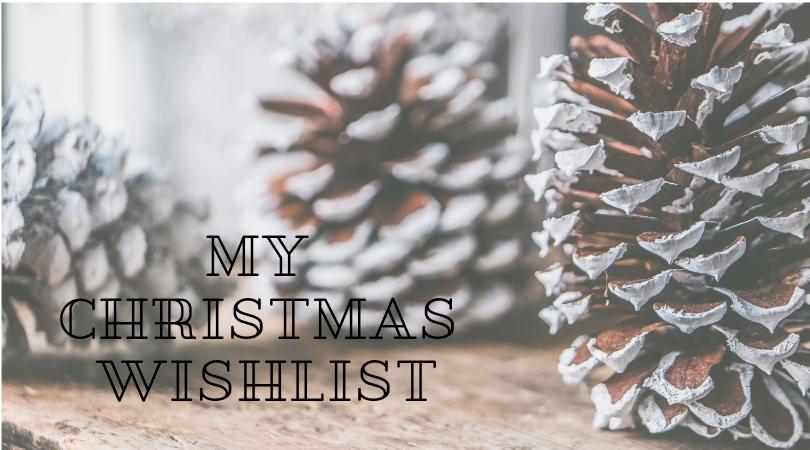 My Christmas wishlist on Etsy