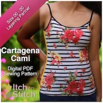 Carthagena Cami