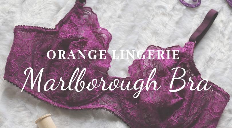 A new Marlborough bra