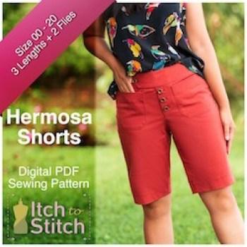 Hermosa shorts