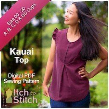 Kauai top