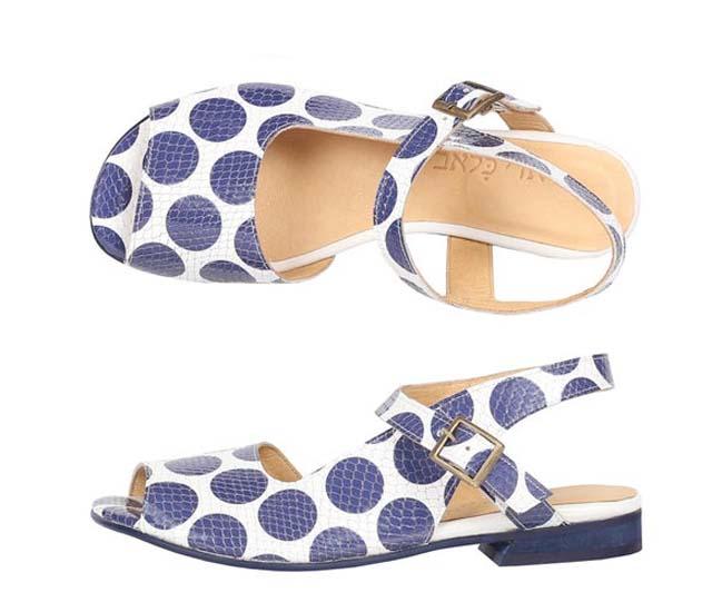 sandales vacances