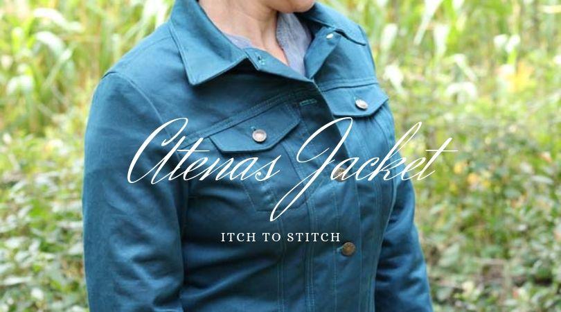 Atenas Jacket, La Casa Cactus