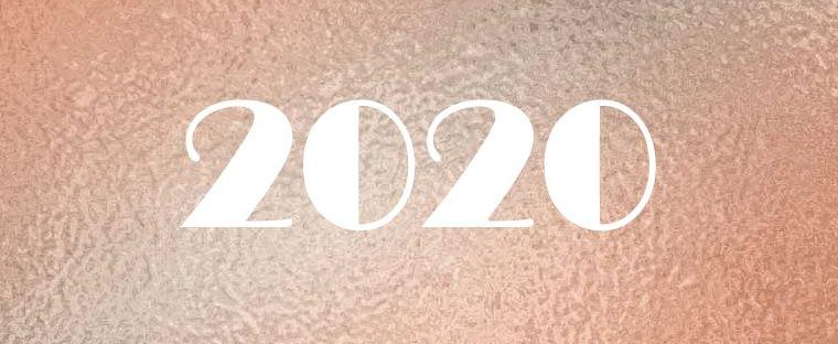 Calendrier 2020, un cadeau pour vous